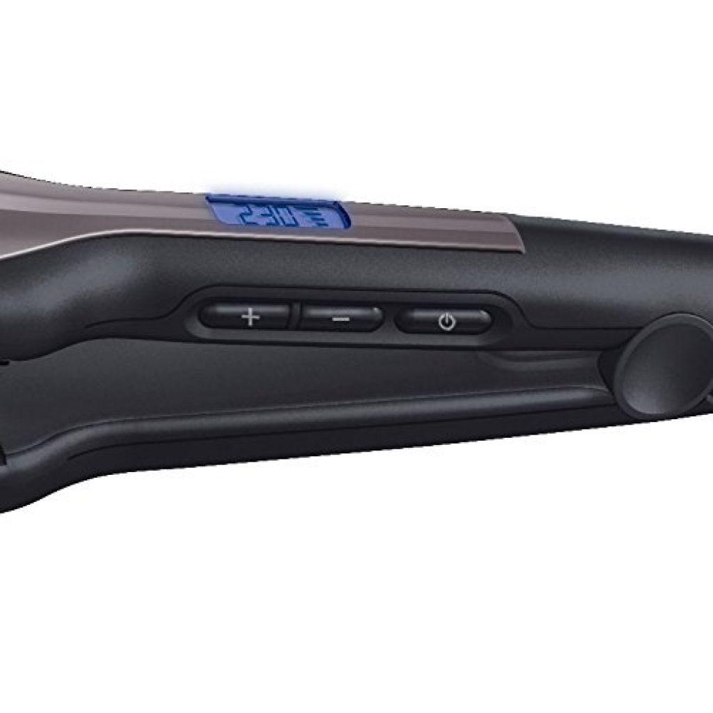 Test et Avis : Remington Lisseur S5525 PRO Céramique Extra
